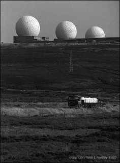 Fylingdales 1992 Yorkshire England, North Yorkshire, Middlesbrough, Shades Of Grey, In A Heartbeat, Britain, The Best, Nostalgia, Beautiful Places