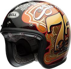 Bell Helmets signed a multi-year agreement with freestyle motocross legend and custom bike icon Carey Hart and his Hart Luck Brand. The agreement will establish Hart as an official Bell brand ambassador and designer of exclusive one-off limited edition Bell products that combine the power and influence of the Bell and Hart Luck Brands. The […]