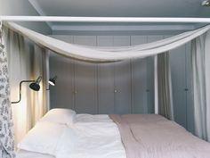 Hannas room Wessman äntligen hemma