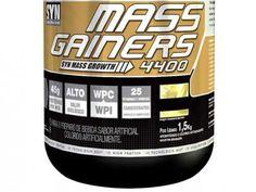Mass Gainers 4400 1,5Kg - Nutrilatina Age com as melhores condições você encontra no Magazine Lopesmarinho. Confira!
