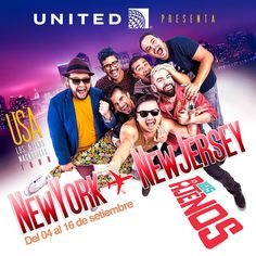 Los Ajenos de Gira por USA http://adondeirhoy.com/noticias/musica/los-ajenos-de-gira-por-usa