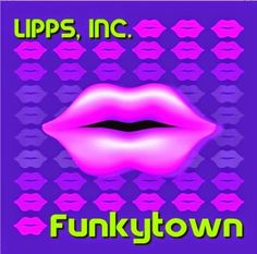 Jingle Jangle Jungle: F is for... Funkytown