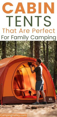 Best Family Camping Tents, Pop Up Camping Tent, First Time Camping, Kayak Camping, Camping Glamping, Diy Camping, Camping And Hiking, Camping Life, Camping With Kids