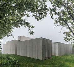 Maison Malecaze, Toulouse, Francia - RCR Arquitectes - © Pep Sau