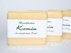 Komia-Duschbutter - https://www.seifenmanufaktur-mehlhose.de/de/Seifen/duschbutter/Komia-Duschbutter.html
