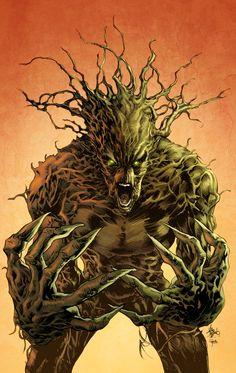 Groot #1 Variant