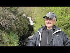 Ingleton Waterfalls Trail, Yorkshire Dales Walks In North Yorkshire, England, UK - http://www.hikingequipmentsite.com/my-day-hiking/ingleton-waterfalls-trail-yorkshire-dales-walks-in-north-yorkshire-england-uk/
