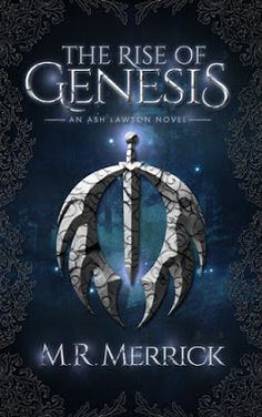 The Rise of Genesis by M.R. Merrick: Release Day Blitz with $25 Amazon Gift Card Giveaway