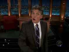10 of the Best Moments from Late Night's Outgoing Cheeky Monkey, Craig Ferguson | Mediaite