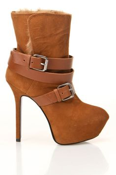 Jaye Boot, yep my heart just skipped a beat!
