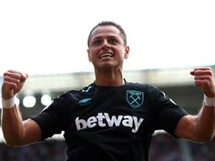 Andy Carroll injured, Javier Hernandez doubtful for West Ham United's FA Cup tie Chelsea Football, Chelsea Fc, Premier Liga, Andy Carroll, David Moyes, Huddersfield Town, Manchester United Football, West Ham, Latest Sports News