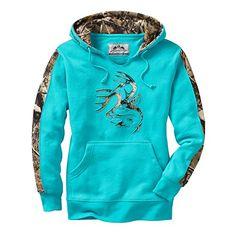 Legendary Whitetails Ladies Outfitter Hoodie Glacier X-Large Legendary Whitetails http://www.amazon.com/dp/B013XKGIEK/ref=cm_sw_r_pi_dp_tVDdxb19S94DE