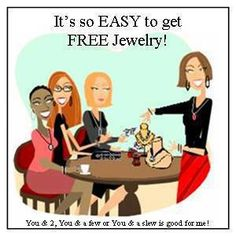 Love Premier Designs Jewelry! A Christian, Bible-based company ...