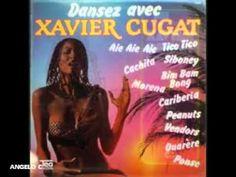 XAVIER CUGAT  -  THE BEST