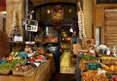 Aitor Lasa (cheese shop - San Sebastian)