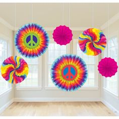 60's theme party decorations | ... Order Processing From Birthday Direct Retro Party Supplies wallpaper