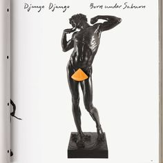 ALBUM REVIEW: Django Django 'Born Under Saturn' - http://blog.bluecornerstore.co.uk/reviews/2015/album-review-django-django-born-under-saturn/ Django Django (so good they named them twice) had a lot to live up to in following up their barnstorming 2012 debut album. After all, people had been trying to create an album that struck a perfect balance between dance and guitar music ever since James Murphy lost his edge, and then four London...