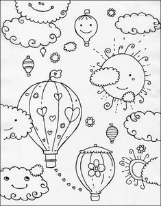 Precious Moments Coloring Pages for children that are old enough for coloring books, the Precious Moments coloring pages are the ideal way to let them practice their creativity with coloring. Christmas Coloring Pages, Coloring Book Pages, Coloring Pages For Kids, Coloring Sheets, Pinterest Sketches, Precious Moments Coloring Pages, Balloon Pictures, Graph Paper Art, School Murals