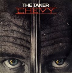 Chevy, The Taker (4.44): This is a fantastic bit of lost NWOBHM that just blows me away every time I have the pleasure of listening to it. Admittedly, that's been a grand total of about three times, but that's three times in the past two and a half years. And I'd never heard of them before that. I'm so glad that the Internet has allowed me the opportunity that record stores and radio stations couldn't back then. It allows me to find great albums like this one. 9/16/16