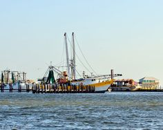 Sailors can feel the salt spray from either the Gulf of Mexico or Galveston Bay in just minutes after setting sail.