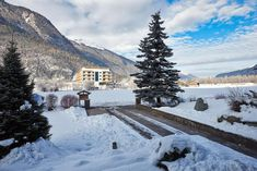 Appartement Leni is located in a quiet location, just 984 feet from the center of Längenfeld and 656 feet from the Aqua Dome Thermal Bath. Austria, Aqua, Outdoor, Outdoors, Water, Outdoor Games, The Great Outdoors