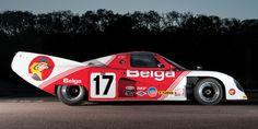 1978 Rondeau M378 Le Mans GTP