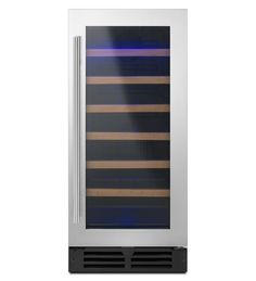 Under cabinet wine cooler from Whirlpool