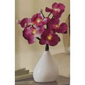 "Found it at Wayfair - LED Orchid 15"" H Table Lamp"