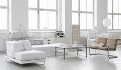 Great company who makes slipcovers for IKEA pieces.