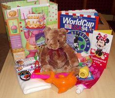 Gift for Chimpanzee Majoránka 20. Birthday, Zoo Bratislava
