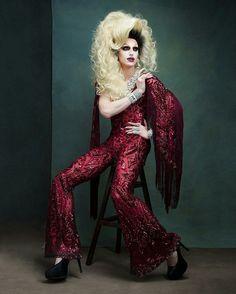 Milk / Drag Queen / RuPaul's Drag Race