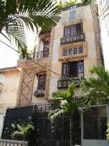 Nhà nguyên căn cho thuê đường Đặng Dung, Quận 1, DT 8,5x6m, 1 trệt, 2 lầu, sân thượng, giá 1.200 USD