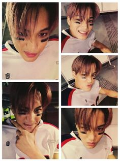 Why does my friends bias have to do this to me... MINSEOK WHERE ARE YOU