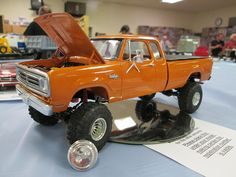 75 Dodge 4x4
