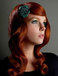 Salon de peluqueria Mayte Innova - Peinados cabellos largos