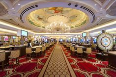 The Venetian Resort Hotel Casino is a luxury hotel and #casino resort situated…