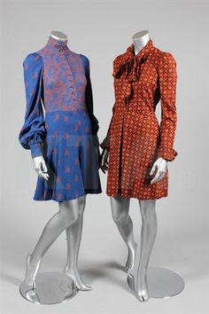 1960-1970s Biba fashions. Biba was a London fashion store of the 1960s and 1970s. Biba was started and primarily run by the Polish-born Barbara Hulanicki with help of her husband Stephen Fitz-Simon.