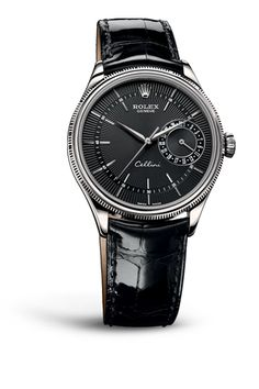 New Rolex Cellini Date Watch: Baselworld 2014