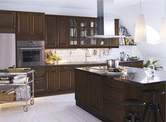 ikea kitchen   Decor