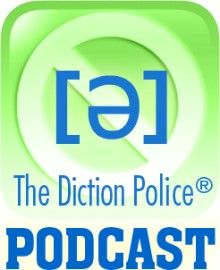 The Diction Police Podcast