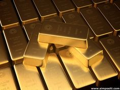 Beautiful and expensive gold bars. #gold #goldbars #expensivegold