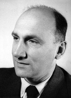 Vladimir Prelog, 1975.