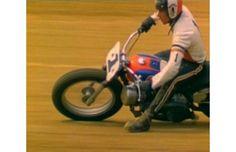 Movie - On Any Sunday - Bike - Harley XR750