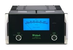McIntosh MC601 available at Mir Audio Video! Check us out at www.miraudiovideo.com