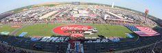 NASCAR Race Mom: Dignitaries Join #NASCAR Coca-Cola 600 Festivities...
