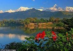 Nepal - Oh the adventure!