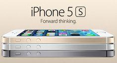 #iPhone5S características y especificaciones oficiales