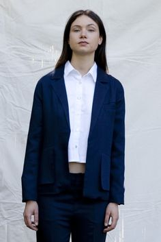 Summer Blazer by Meshit in #WeAreSelecters #Stores
