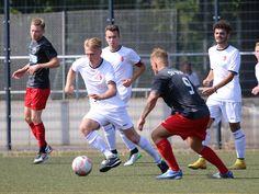 2. Spieltag BAK 07 vs. SV Sparta Lichtenberg (Saison 15/16) - Ergebnis: 4:3 Heimsieg