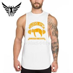 Like and Share if you want this  Muscleguys Brand Musculation 2017 gyms vest bodybuilding clothing fitness men undershirt tank tops golds Sportswear jerseys     Tag a friend who would love this!     FREE Shipping Worldwide     Buy one here---> http://workoutclothes.us/products/muscleguys-brand-musculation-2017-gyms-vest-bodybuilding-clothing-fitness-men-undershirt-tank-tops-golds-sportswear-jerseys/    #runningshoes